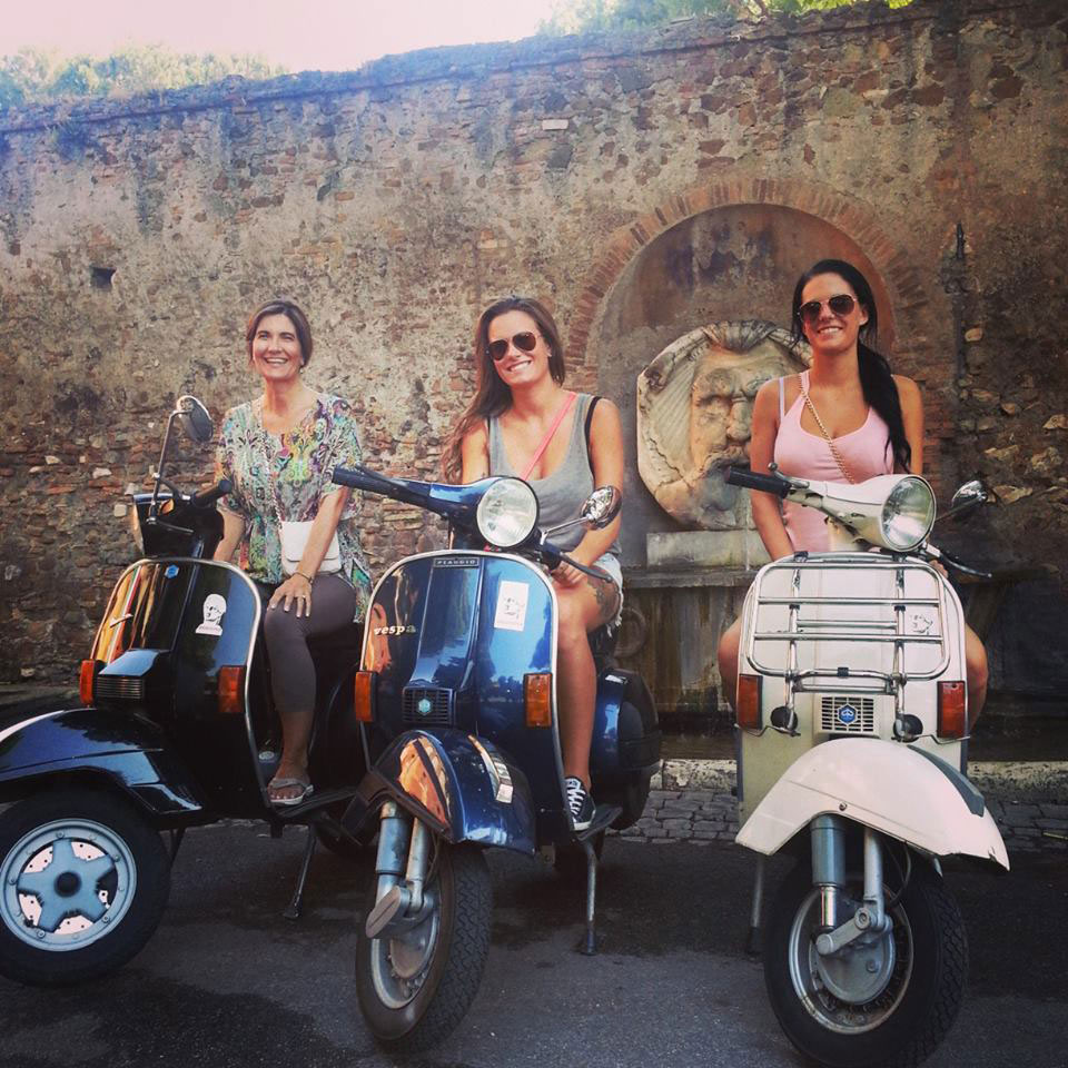 Watch moreover Roman Holiday Guided Vespa Tour as well Mercedes Amg Gt C Roadster Revealed also Italian Car Brands together with 2016. on fiat 500 family