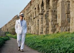 Tour di Roma ispirato al film La grande bellezza