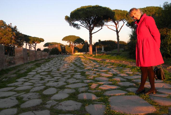 Tour guidato Ostia Antica