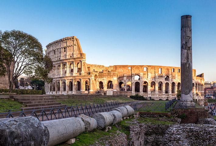Escursione guidata - Roma Antica