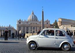 Tour di Roma - Roma Classica