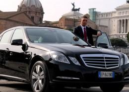 Veicoli - Tour di Roma in Auto